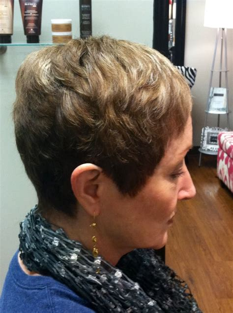 artistic cutters greenville sc pixie cut and color yelp