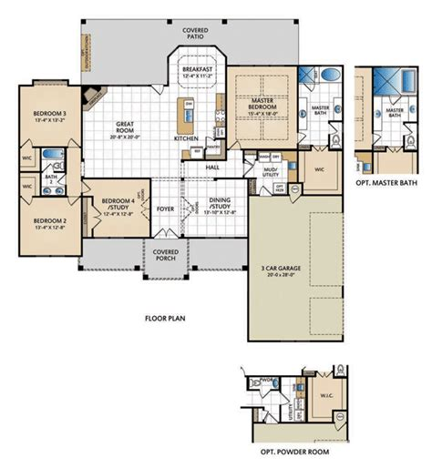 cypress floor plan new homes for sale liberty hill 78642 ancho
