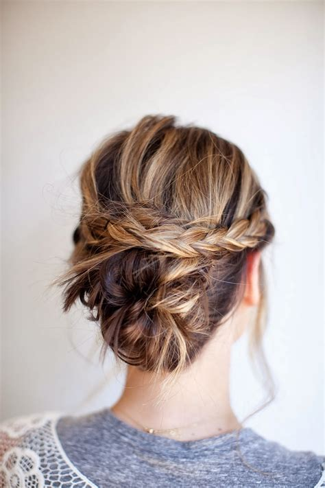 diy hairstyles with pictures tessa rayanne three diy bridal hair tutorials