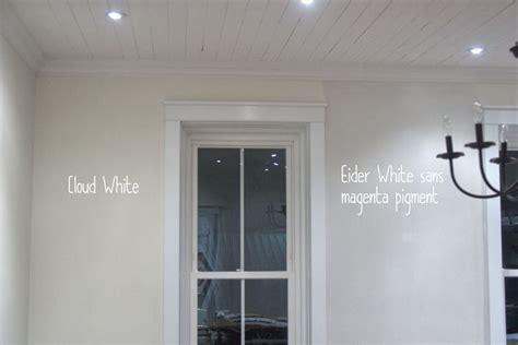 sherwin williams eider white eider white for living room walls cloud white for