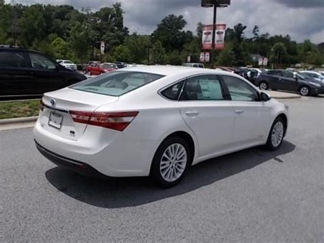 2014 toyota avalon hybrid xle premium find new 2014 toyota avalon hybrid xle premium in 3178