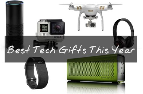 tech gadget gifts hottest tech gifts gadgets and ideas for 2016 movie tv