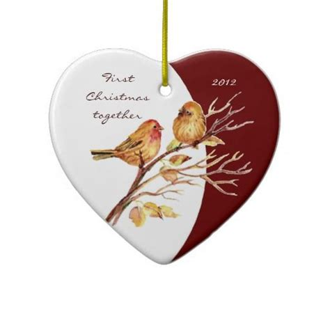 17 best images about first christmas together ornament on