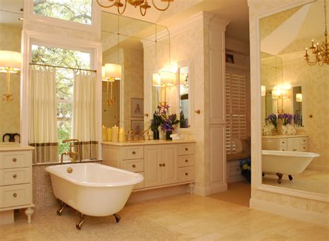 Master Suite Bathroom Ideas Master Suite Traditional Bathroom Other Metro By Bradshaw Designs Llc