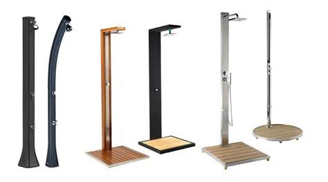 doccie o docce doccia giardino accessori da esterno doccia per il