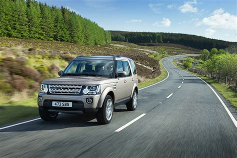 land rover discovery 4 2015 2015 land rover discovery facelift