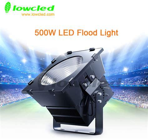 500w led flood light factory wholesale price ip65 500w led floodlight 500