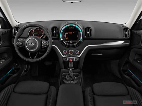 2017 mini cooper countryman interior u s news world