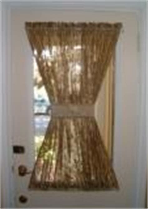 half door window curtains curtain ideas styles and designs