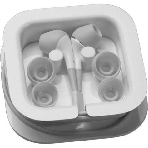 Kualitas Terbaik Meelectronics Comfort Fit In Ear Headphones With apple in ear headphones for ipod m9394g c b h photo