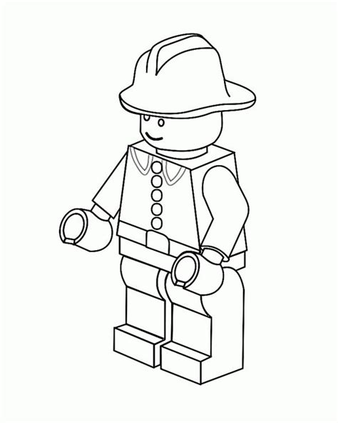 lego cowboy coloring page 30 best coloring in pages images on pinterest lego
