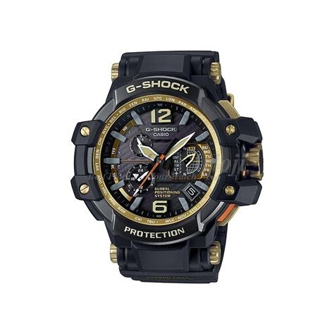 Jam Tangan Casio G Shock Mudmaster Premium Black jam tangan original casio g shock black x gold gpw 1000gb 1a g shock