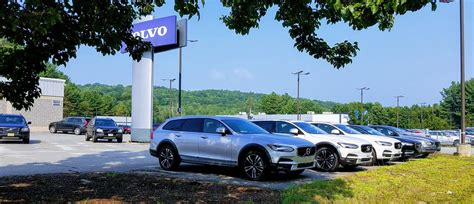 volvo  keene    car dealer serving east swanzey