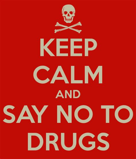 Says No To by Say No To Drugs Quotes Quotesgram