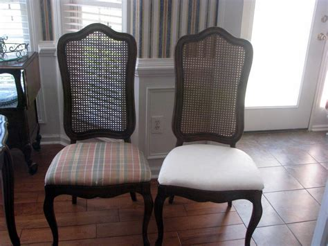 Reupholstering Dining Room Chair Seats by Reupholstering Dining Room Chairs The Turner Five