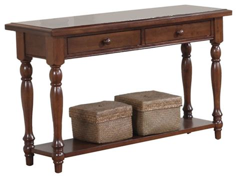Brown Entryway Table Entryway Hallway Console Sofa Table With Storage Drawers