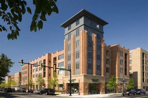 monarch architecture monarch condominiums turner construction company