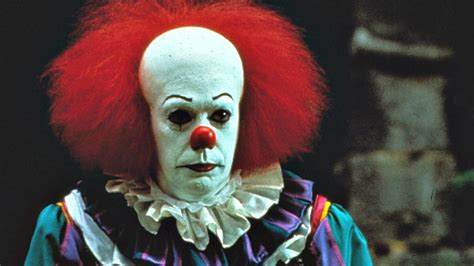 Vanities Magazine Stephen King S It Finally Becoming A Horrifying Clown