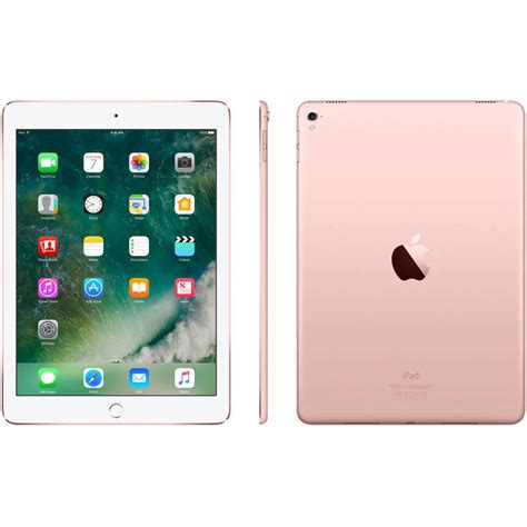 Terlaris Pro Mini 9 7 Wifi Only 32gb Garansi Apple 1 Tahun apple pro 9 7 quot 32gb gold wi fi mm172ll a vip outlet