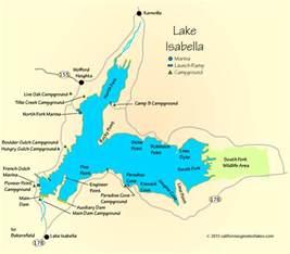 lake map of lake map