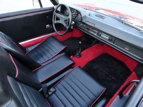 Porsche 914 Interior by Buy Used Porsche 914 4 1970 1 8 Fully Restored Exterior And Interior In Highland Indiana