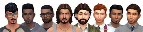 What Is Dapper Day by New Hairstyles And Clothing In The Sims 4 Get To Work
