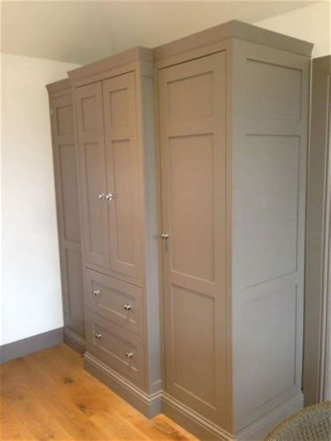 freestanding kitchen larder pantry