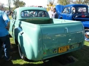 1952 Chevrolet Ute 1952 Chevrolet Ute 2011 Aaca Meet Hershey Pa Gallery