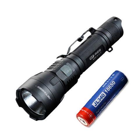 Jetbeam Sf R28 Senter Led Cree Xhp50 1500 Lumens bundle jetbeam sf r28 rechargeable cree xhp50 led flashlight 1500 lumens w 3400mah