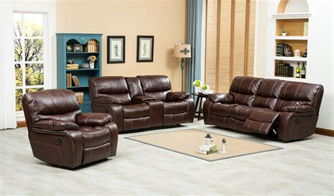 Pensylvania Recliner Lounge Suite   Discount Decor   cheap