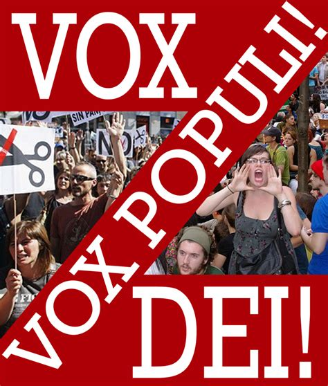 Vox Populi Vox Dei vox populi vox dei by party9999999 on deviantart