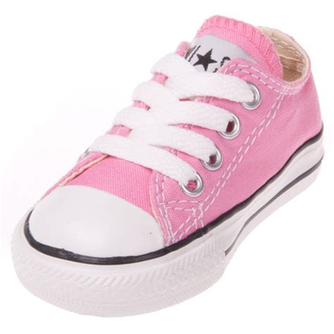 tzyy952d pink converse toddler shoes