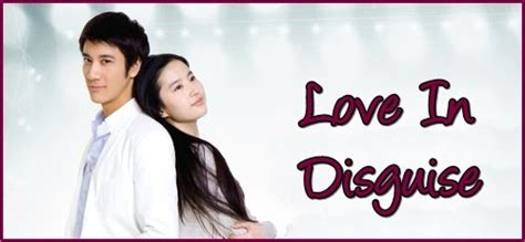 film mandarin love in disguise it s drama time chinese movie love in disguise
