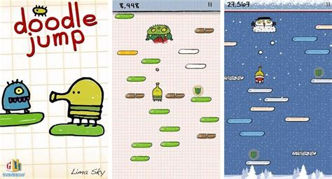 doodle jump free score limit windows phone up doodle windows central