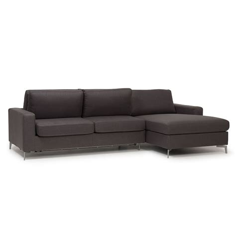 Elliot Sofa Bed Elliot Sofa Bed Chaise Graphite Target Furniture