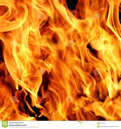 fireplace flames flames background stock images image 9702134
