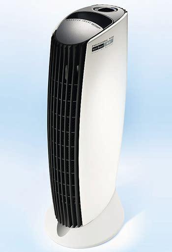 sharper image  midi silent air purifier  ionic breeze