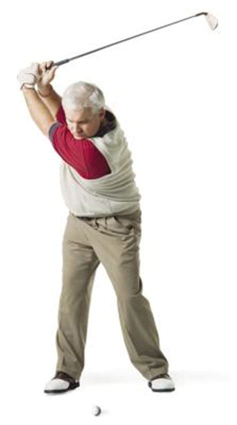 breaking down the golf swing how to not let your left arm break down in a golf swing