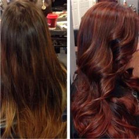 Feves Hair Color New Formula hair color belgian formulas on starting level 7