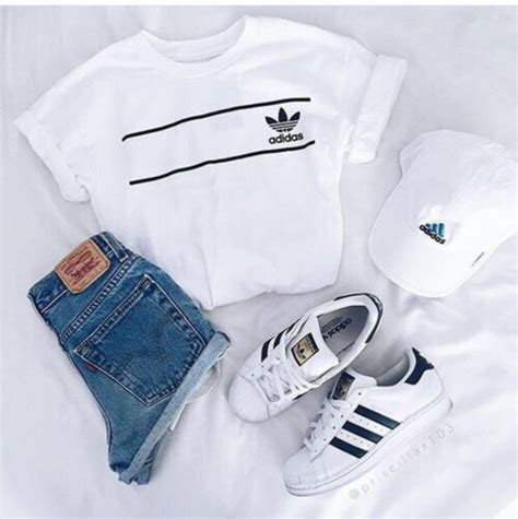 t shirt sneakers shirt adidas grunge