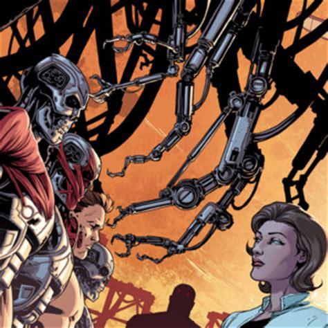 Terminator Friends - Comic Vine T 1000000 Terminator
