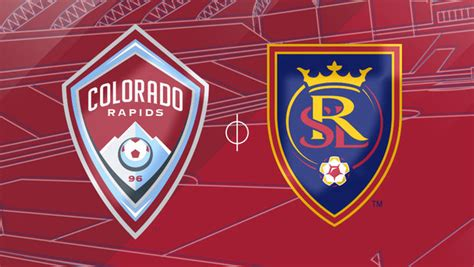lineup colorado rapids vs real salt lake 05 08 2016