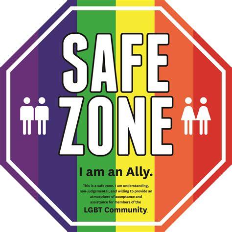 safe zone program lgbt resource center usc
