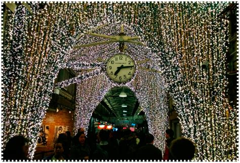 chelsea xmas market 9 things to do in new york this christmas