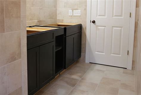 Look At The Beautiful Custom Made Bathroom Vanity From The Home Depot Custom Bathroom Vanity