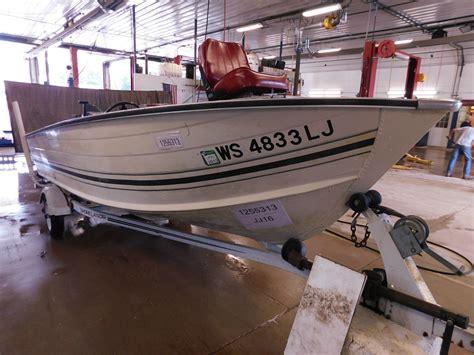 sylvan boats canada sylvan 16 moa boat for sale from usa