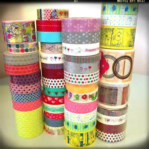 What Is Washi Tape by Tea Lightful Washi Tapes Catastrophic Findings