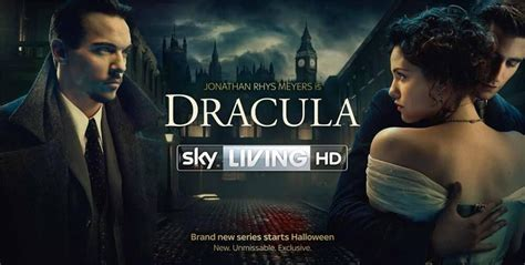 jonathan rhys meyers photos tv series posters and cast dracula behind the scenes video moviepronews