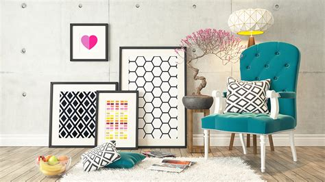 home decor art trends translate spring summer 2016 fashion trends into home decor