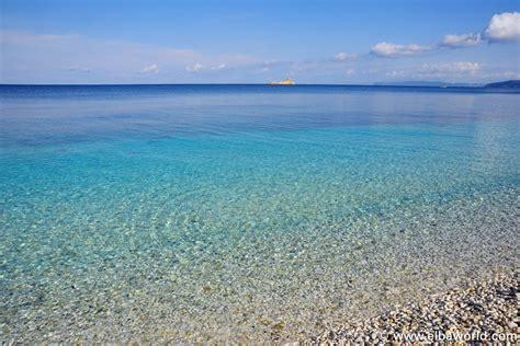 le ghiaie elba spiagge vicine rinomate dell isola d elba